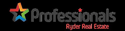 Professionals Ryder Real Estate, Melton, 3337