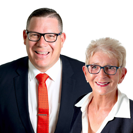Darren and Sue Lewis-Date, Tarragindi, 4121