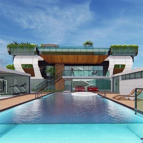 Hossain Kabir, Minto, 2566