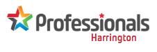 Professionals, Harrington, 2427