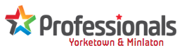 Professionals, Yorketown, 5576