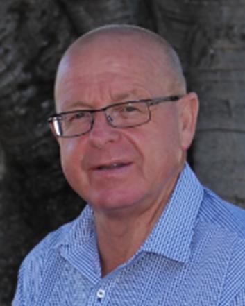 Wayne Wickham, Dongara, 6525