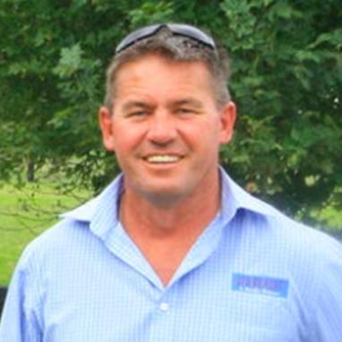 Jay Shepherdson, Muswellbrook, 2333