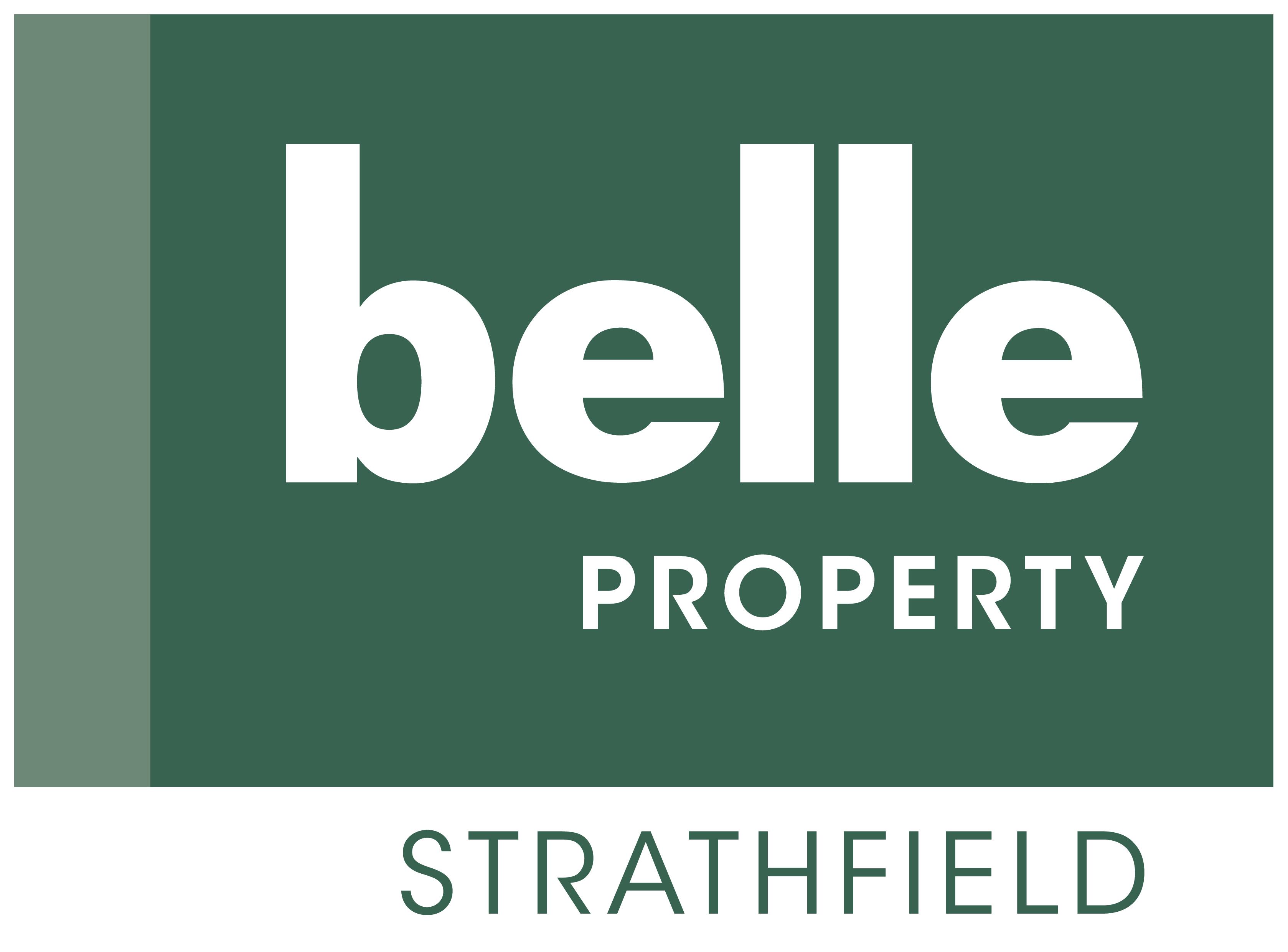 Belle Property, Strathfield, 2135