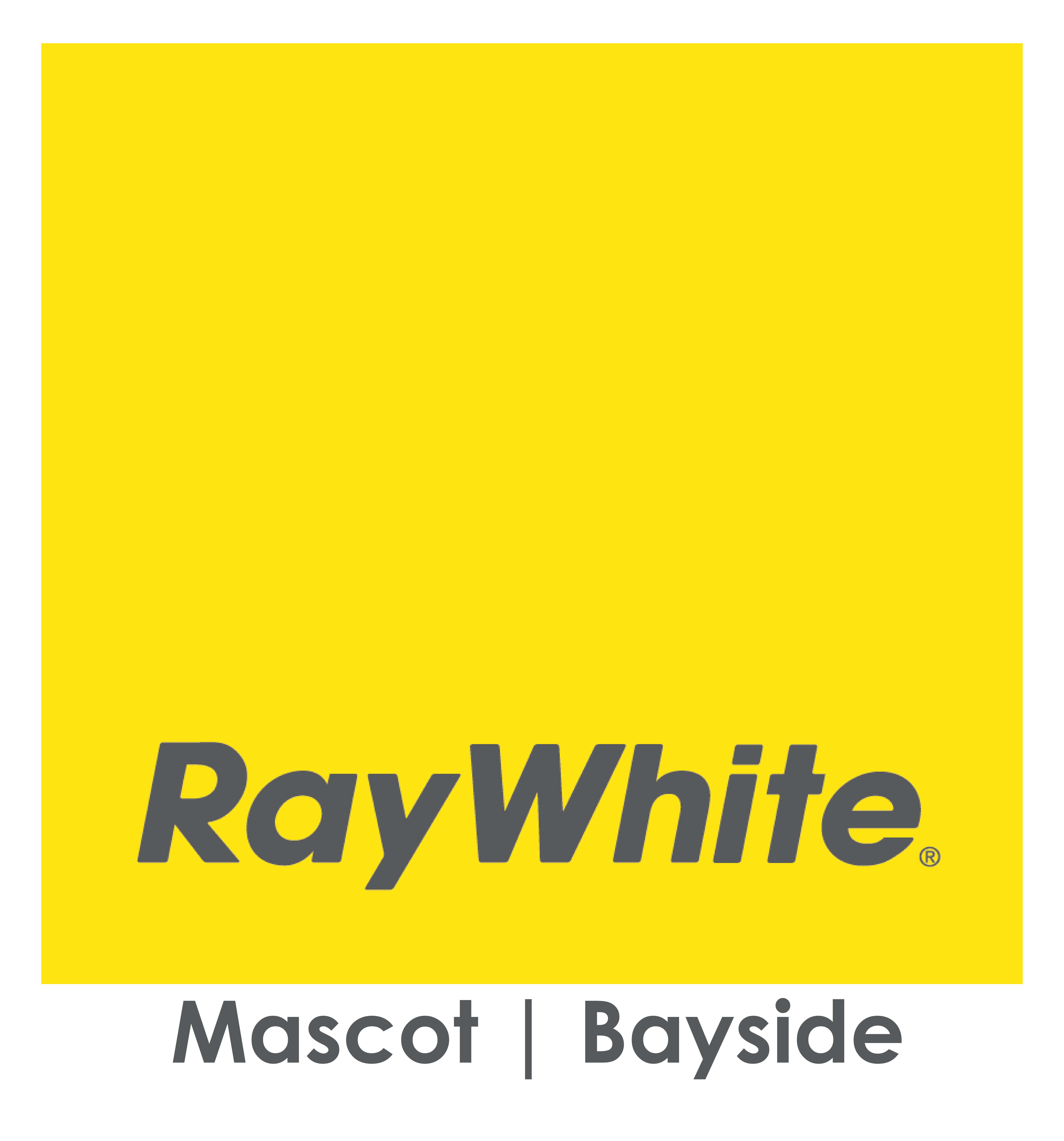 Ray White, Mascot, 2020