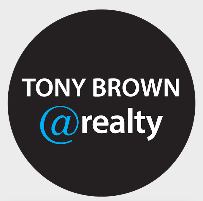 Tony Brown, Gaven, 4211