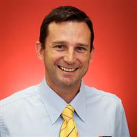 Michael Martini, Townsville, 4810