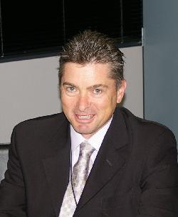 Trevor Porter, East Perth, 6004