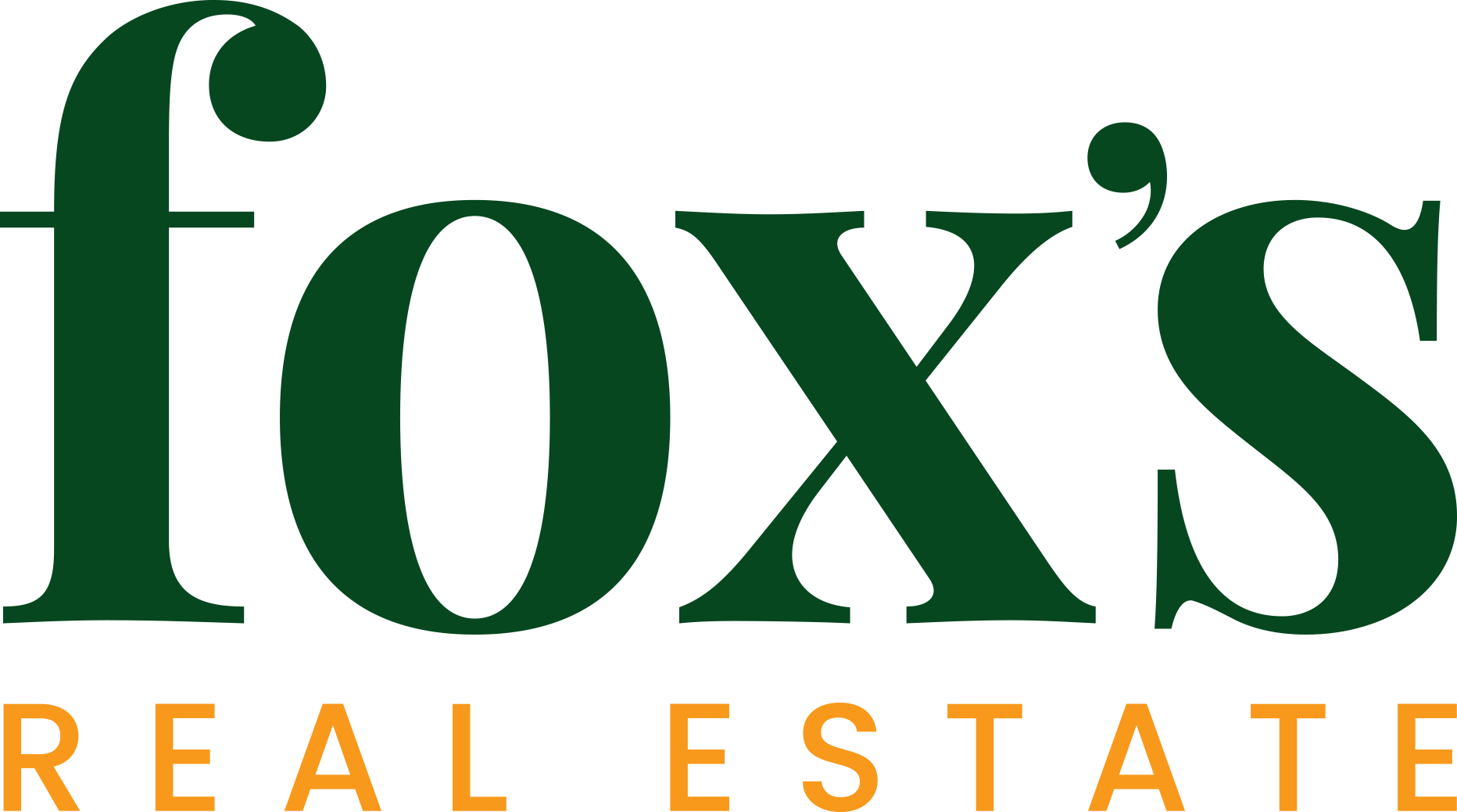 Fox's Real Estate, Southport, 4215