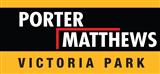 Porter Matthews Victoria Park, Victoria Park, 6100