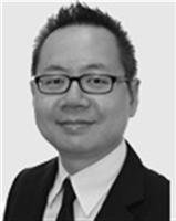 Andrew Chiu, Pyrmont, 2009