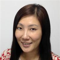 Gloria Zhuang, Pyrmont, 2009