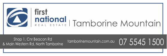 First National Real Estate Tamborine Mountain, Tamborine Mountain, 4272