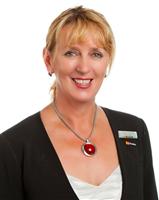 Sharon Schnyder, Belconnen, 2617