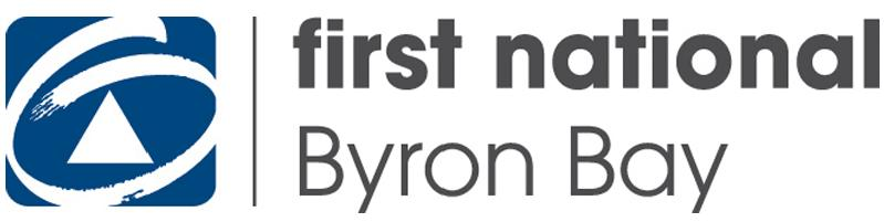 Byron Bay first National, Byron Bay, 2481