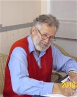 David Connell, Pilliga, 2388