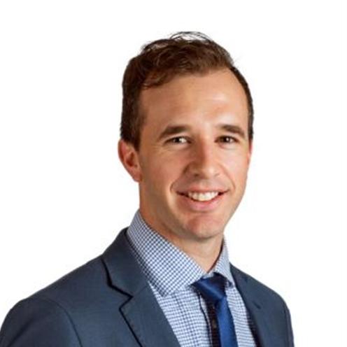 Brendan Murphy, Wodonga, 3690