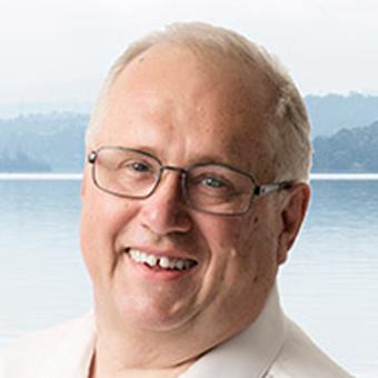 Stuart Whyment, Glenorchy, 7010