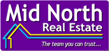 Mid North Real Estate, Clare, 5453
