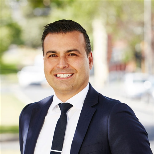 Charles Bongiovanni, North Melbourne, 3051