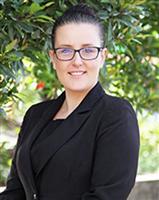 Naomi Pearce, Burpengary, 4505
