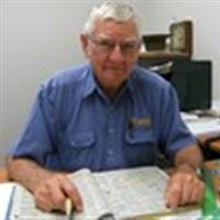 Bill Fitzsimmons, Dalby, 4405