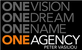 ONE AGENCY PETER VASILIOU, Northmead, 2152