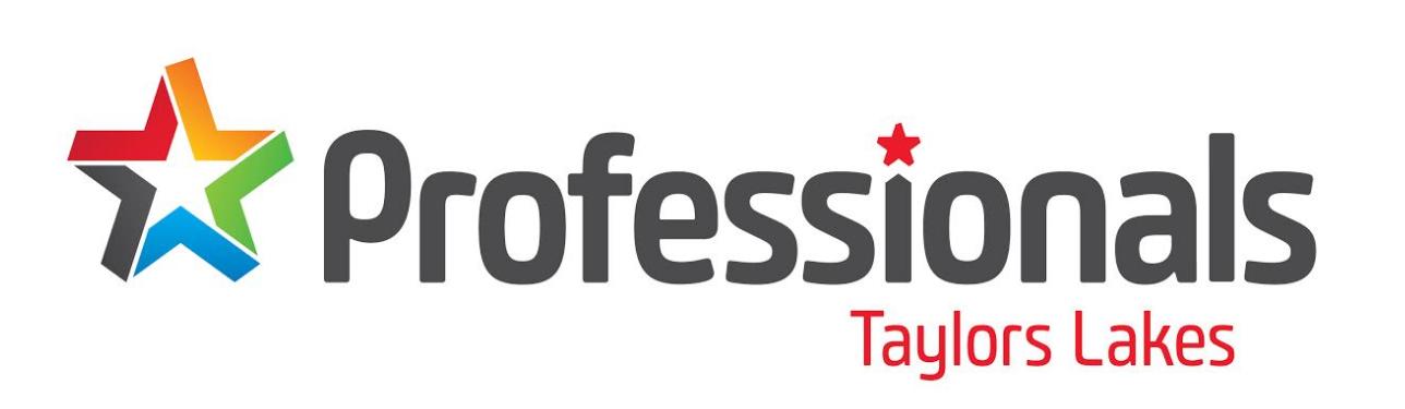 Professionals Taylors Lakes , Taylors Lakes, 3038