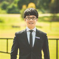 Erik Zhang, Balwyn, 3103
