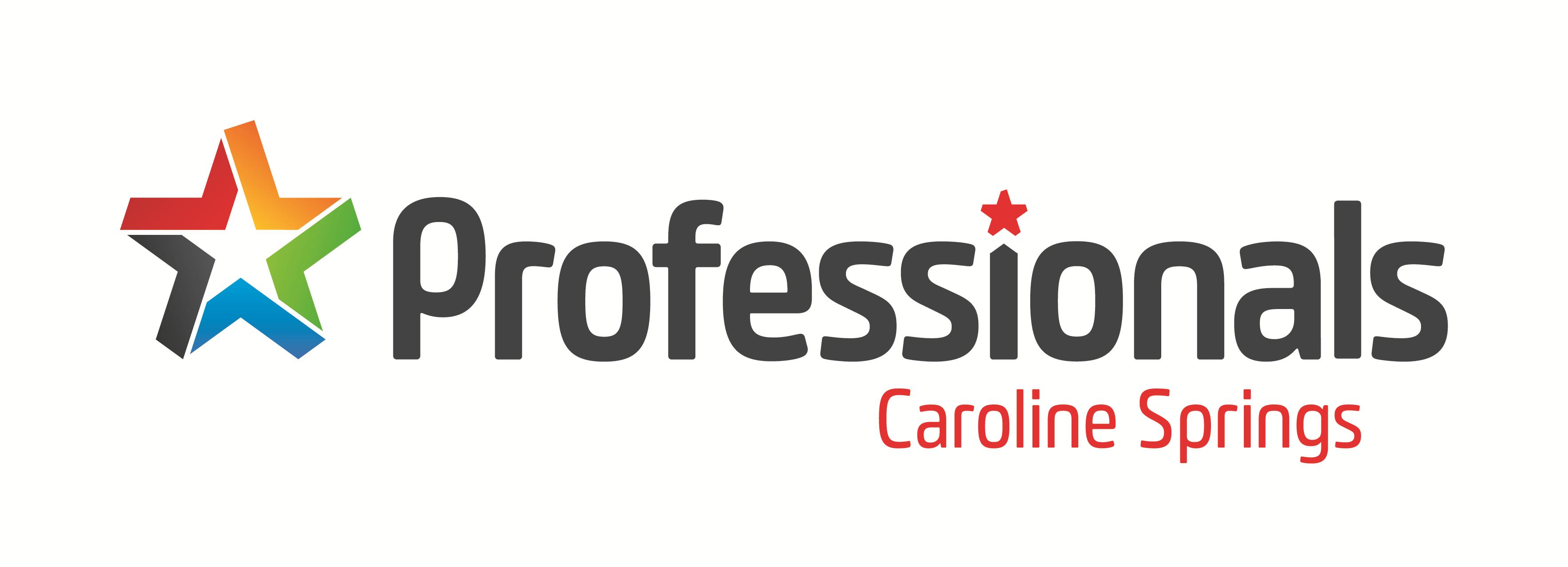 Professionals Caroline Springs, Caroline Springs, 3023