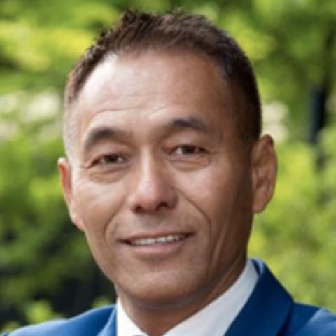 Steven Chan, Doncaster East, 3109