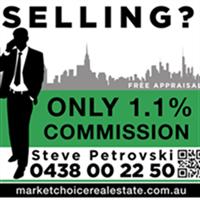 Steve Petrovski, Hurstville, 2220