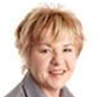 Janet Britton, Newman, 6753