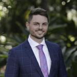 Tim Bosshard, Brisbane, 4000