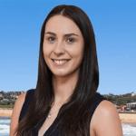 Rebecca Brennan, Maroubra, 2035
