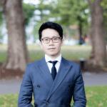 Erik Zhang, Melbourne, 3004