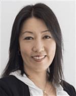 Keiko Mancy, Hawthorne, 4171