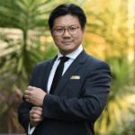 Marvin Wong, Upper Mount Gravatt, 4122