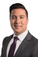 Shane Ah-kan, Springvale, 3171