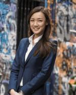 Vicky Leong, Docklands, 3008
