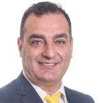 Talal El-Hassan, Altona North, 3025