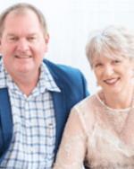 Rob and Gillian Dargusch, Karalee, 4306