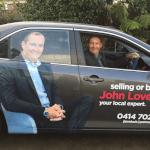 John Loveluck, Kingston, 7050