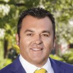 Chris Kelepouris, Hughesdale, 3166