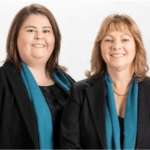 Sarah McTear & Alison White, Midland, 6056
