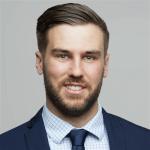 Jared McCarthy, South Yarra, 3141