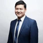 Nick Zhang, South Yarra, 3141
