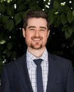 Michael Groth, Bowen Hills, 4006