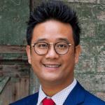 Daniel Wong, Underwood, 4119