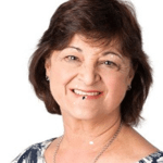 Pauline Couanis, Applecross, 6153